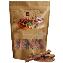 Absolute Bites Air Dried Veal Spare Ribs - 380g