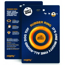 TastyBone Mighty Rubber Ring - Available in Small & Large