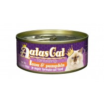 Aatas Cat Canned Tantalizing Tuna & Pumpkin in Aspic 80g