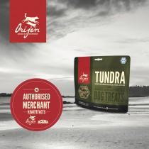 Orijen Freeze Dried Dog Treats - Tundra - 42.5g
