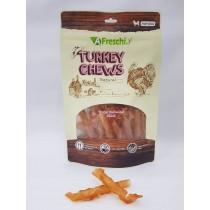 A Freschi srl Chews - Turkey Tendon Coil (S) 80g