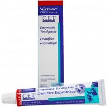 Virbac C.E.T Enzymatic Toothpaste (Malt Flavour) 70g