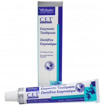 Virbac C.E.T Enzymatic Toothpaste (Poultry Flavour) 70g