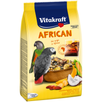 VitaKraft African Grey Parrots 750g