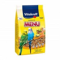 VitaKraft Premium Menu Budgerigar 1kg