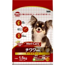 Well Care Chihuahua All Stages - 1.5kg (Out of Stock)