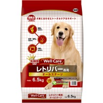 Well Care Golden Retriever Puppy & Adult - 6.5kg
