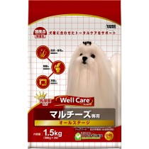 Well Care Maltese Dog Food - 1.5kg (Out of Stock)