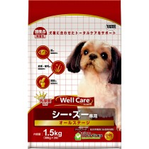 Well Care ShihTzu All Stages - 1.5kg (Out of Stock)