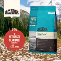 Acana Dog Classics Wild Coast - 11.4kg
