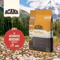 Acana Cat All Breeds & Stages Wild Prairie - 5.4kg