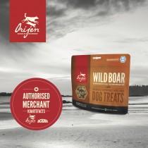 Orijen Freeze Dried Dog Treats - Wild Boar - 92g