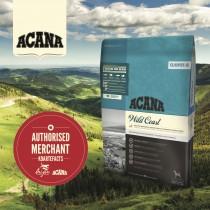 Acana Dog Classics Wild Coast 'Trial Pack - 340g