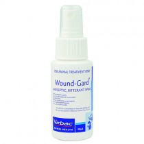 Virbac Wound-Gard 50ml