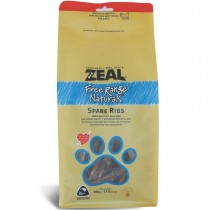 Zeal Spare ribs 500g