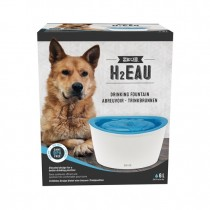 Zeus H2EAU Dog Drinking Fountain - 6 L (200 fl oz)