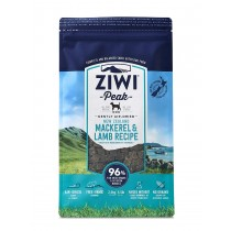 ZIWI Peak Air-Dried Mackerel & Lamb For Dogs (4 sizes)