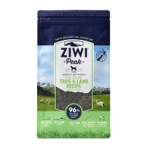 ZIWI Peak Air-Dried Tripe & Lamb For Dogs (3 Sizes)