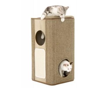 Lulu's World - Cubox Tower Oldish