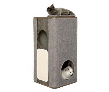 Lulu's World - Cubox Tower Oak