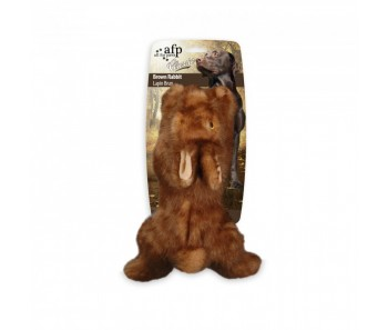 All For Paws - Classic Brown Rabbit - Available in S & L