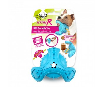 All For Paws - Xtra R UFO Durable Toy