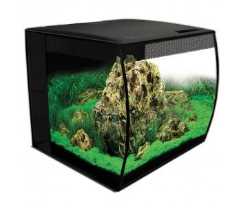 Fluval Flex Aquarium Set Black - 57 L (15 US gal) [Out of Stock]