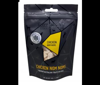FuzzYard Premium Chicken Dog Treats 50g