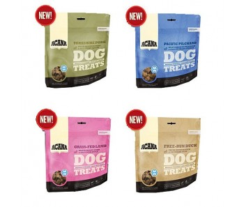 'Acana Freeze Dried Dog Treats 35g Promo Buy Any 4 for $35.90