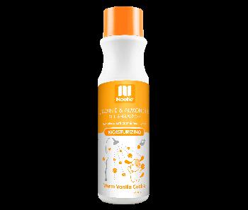 Nootie Shampoo Moisturizing – Warm Vanilla Cookie - Available in 16oz & 1 Gallon