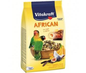 VitaKraft African Small Parrots 750g