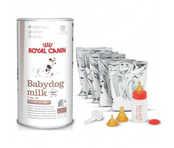 Royal Canin - Baby Dog Milk 400g