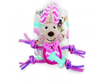 All For Paws - Little Buddy Flexi Bunny