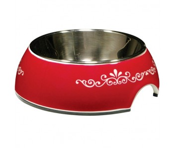 Catit 2-in-1 Style Cat Dish - Urban