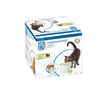Catit Design Cat Drinking Fountain - 3 L (55600)