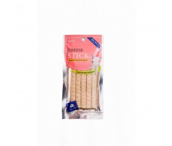 Bow Wow Dog Treats Cheese Sticks 5pcs