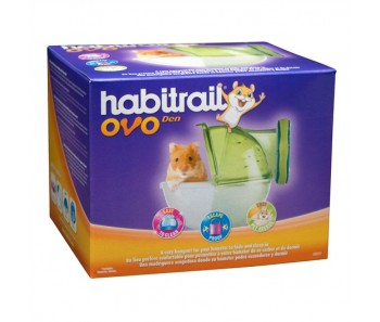 Habitrail ® OVO Den
