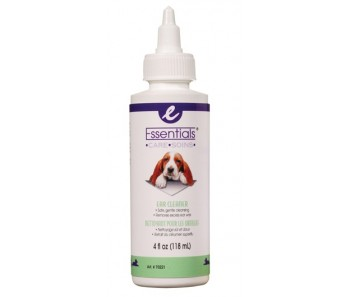 Essentials Dog Ear Cleaner - 118 ml (4 fl oz)