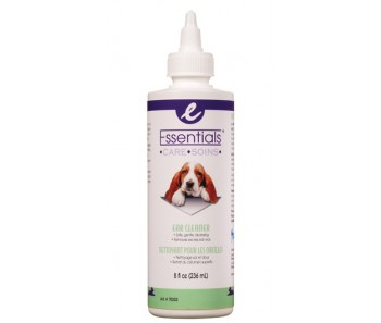 Essentials Dog Ear Cleaner - 236 ml (8 fl oz)