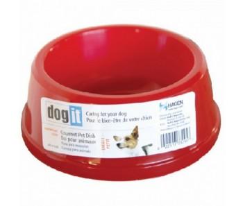Dogit Gourmet Lightweight Round Dish