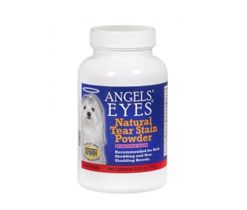 Angels' Eyes Natural Sweet Potato Formula 75g