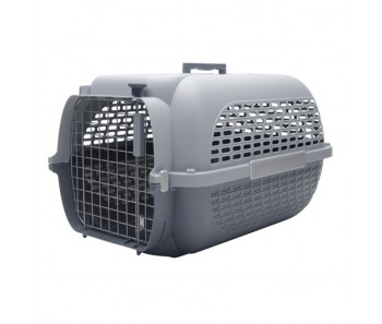Dogit Voyageur Dog Carrier Gray - Available in S, M, L & XL