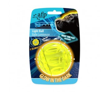 All For Paws - K-Nite Light Ball