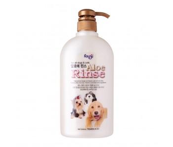 Forbis Aloe Rinse Shampoo 750 ml
