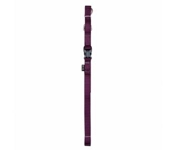 Zeus Nylon Leash - 99582 Royal Purple - Available in S, M & L