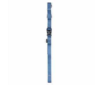 Zeus Nylon Leash - 99585 Denim Blue - Available in S, M & L