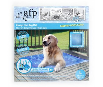 All For Paws - Chill Out Cool Mat - L