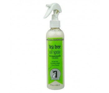 #1 All Systems Tea Tree Oil Spray - 8oz