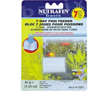 Nutrafix basix 7 days feeder