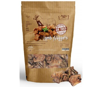 Absolute Bites Air Dried Lamb Nuggets 300g